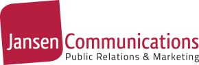 Logo Jansen Communications